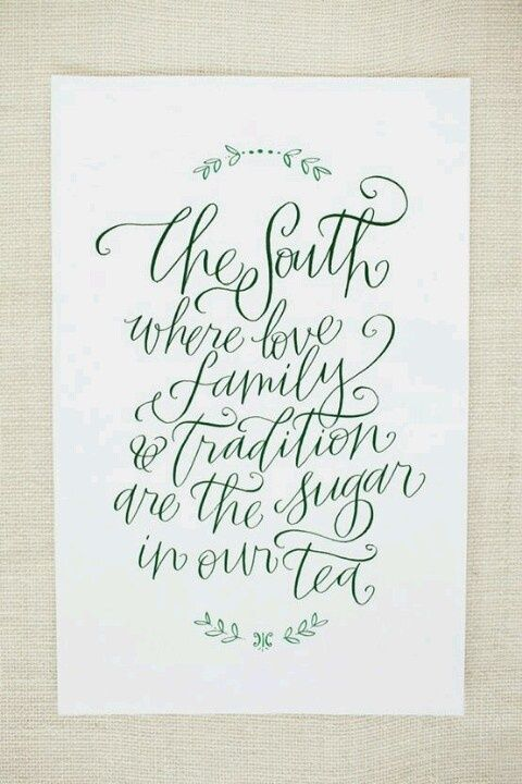 southern women quotes | Cute Southern Love Quotes Southern font