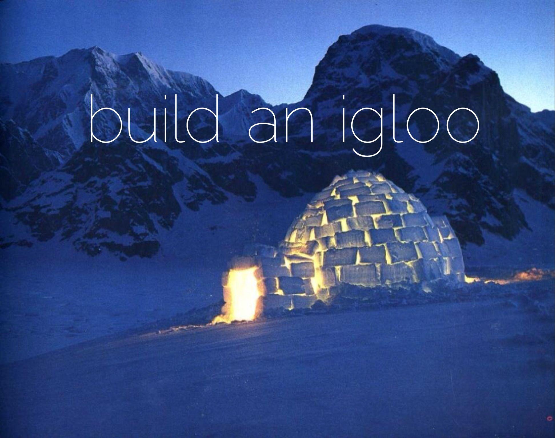 beautiful snow igloo hd wallpaper jpg image jpeg 1920 1200