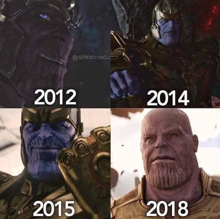 Thanos Memes Avengers Marvel Memes Marvel Infinity