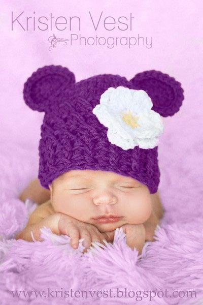 6 to 12 Months Chunky Monkey Crochet by ChunkyMonkeyBeanies 098d758a36e9