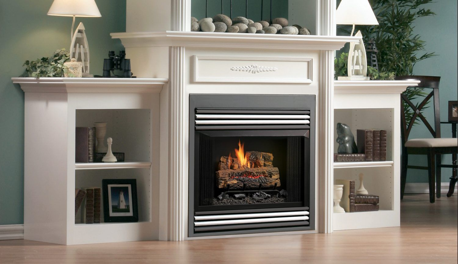 All Gas Fireplaces & Electric Fireplaces Models