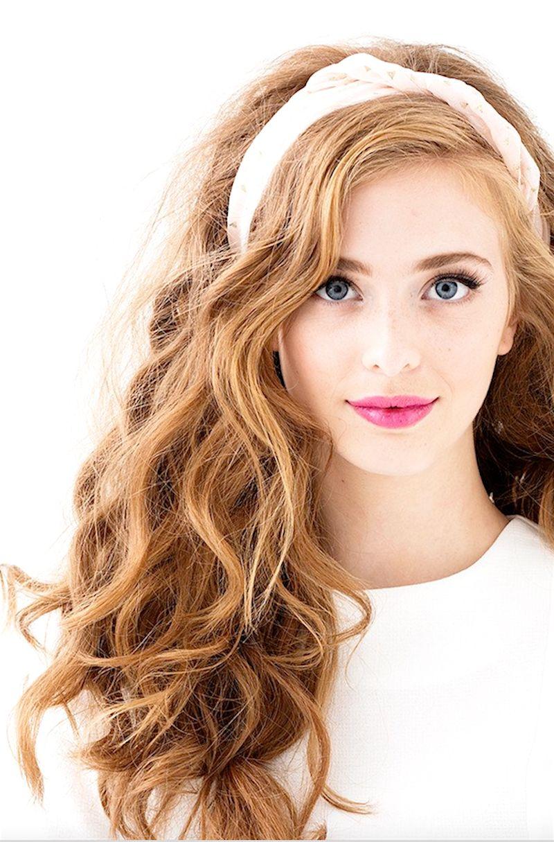 Ashlyn pearce hair in pinterest hair styles hair and makeup
