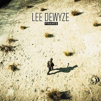 Aug.27/13: Album Review: 'Frames' by Lee DeWyze - JNoodles Review