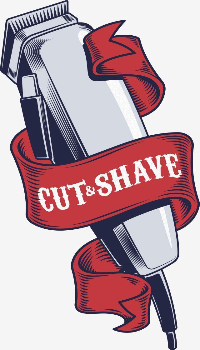 Grey Razor Png Free Download Ideias Para Barbearias Desenhos Para Barbearia Quadros Para Barbearia