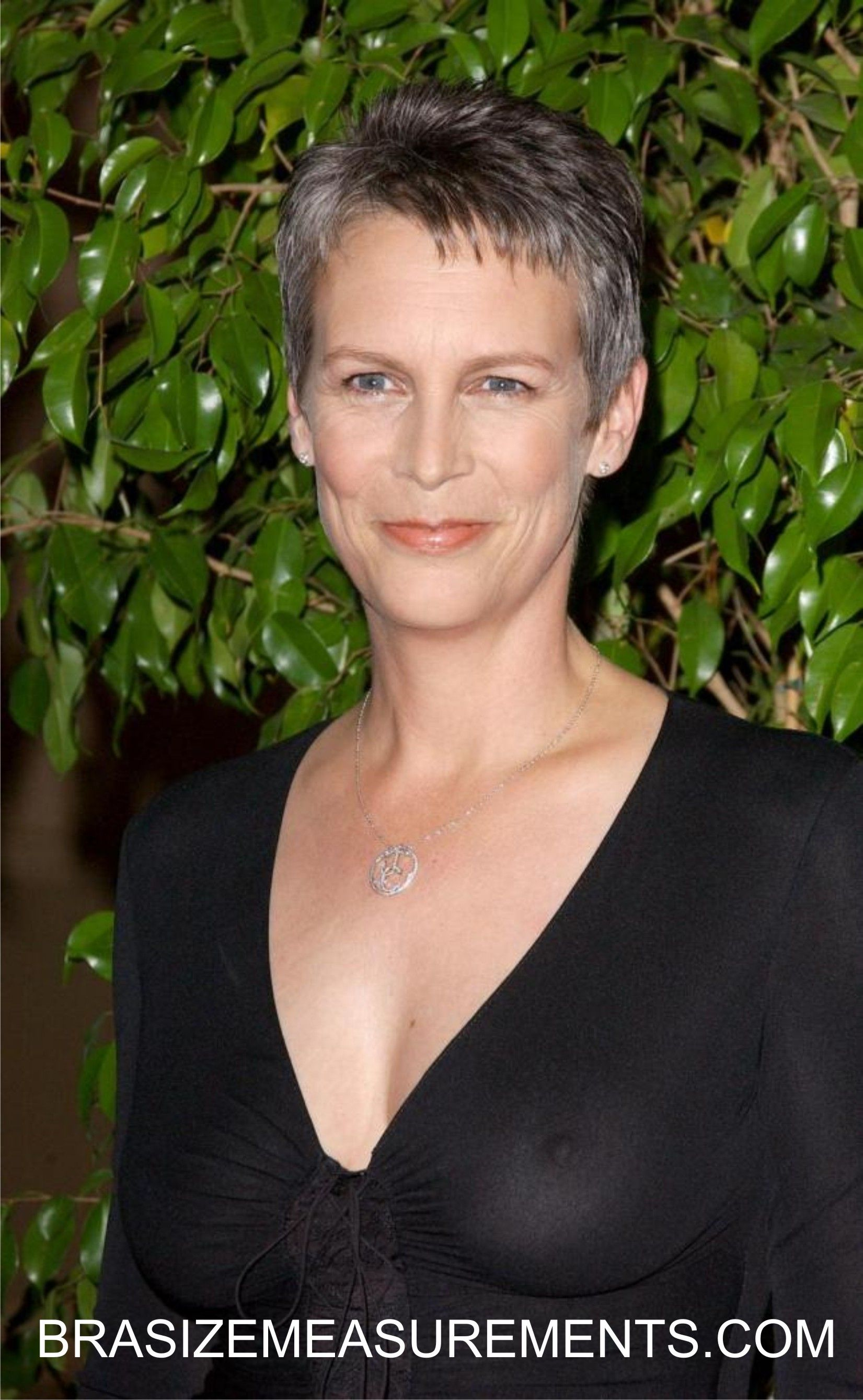 Leaked Jamie Lee Curtis nude photos 2019