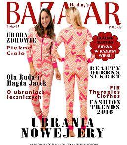 Bazaar - Ubrania Nowej Ery - Ubrania lecznicze