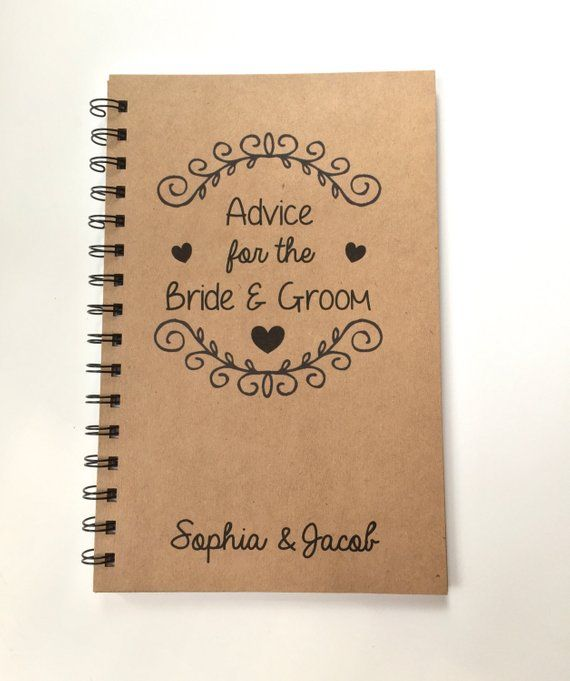 Advice For The Bride And Groom, Wedding Messages, Wedding