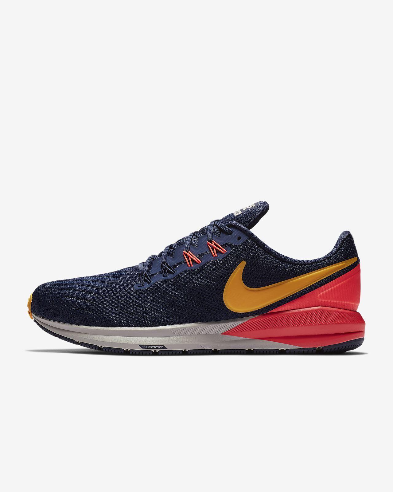 Air Zoom Structure 22 Men's Running Shoe Nike running
