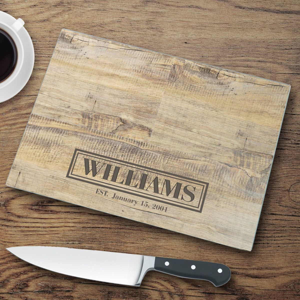 Best Of Customized Wood Cutting Boards