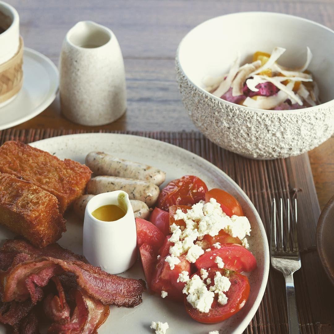 My best breakfast experience by far. #sundaybreakfast #ubud #bismaeight by joseph2one