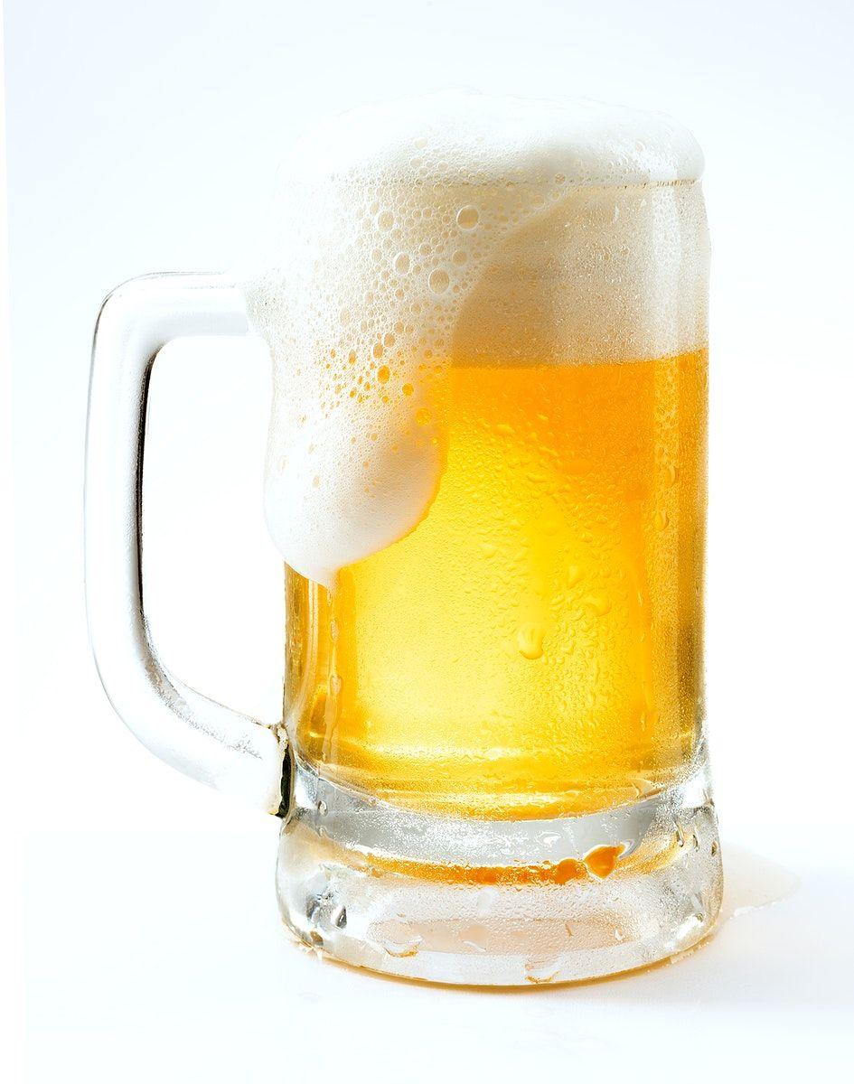 Draught Beer Png In A Mug Mockup Free Image By Rawpixel Com Teddy Rawpixel Beer Mugs Beer Background