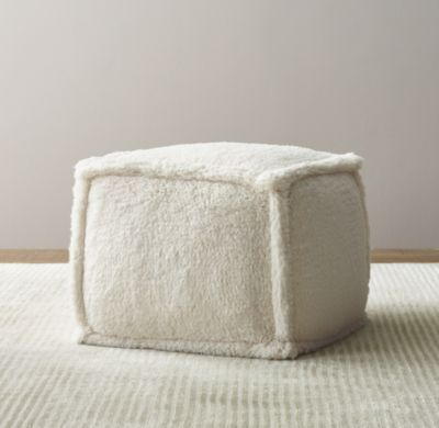 Cozy Sherpa Ball Pillow | Pillows, Cozy
