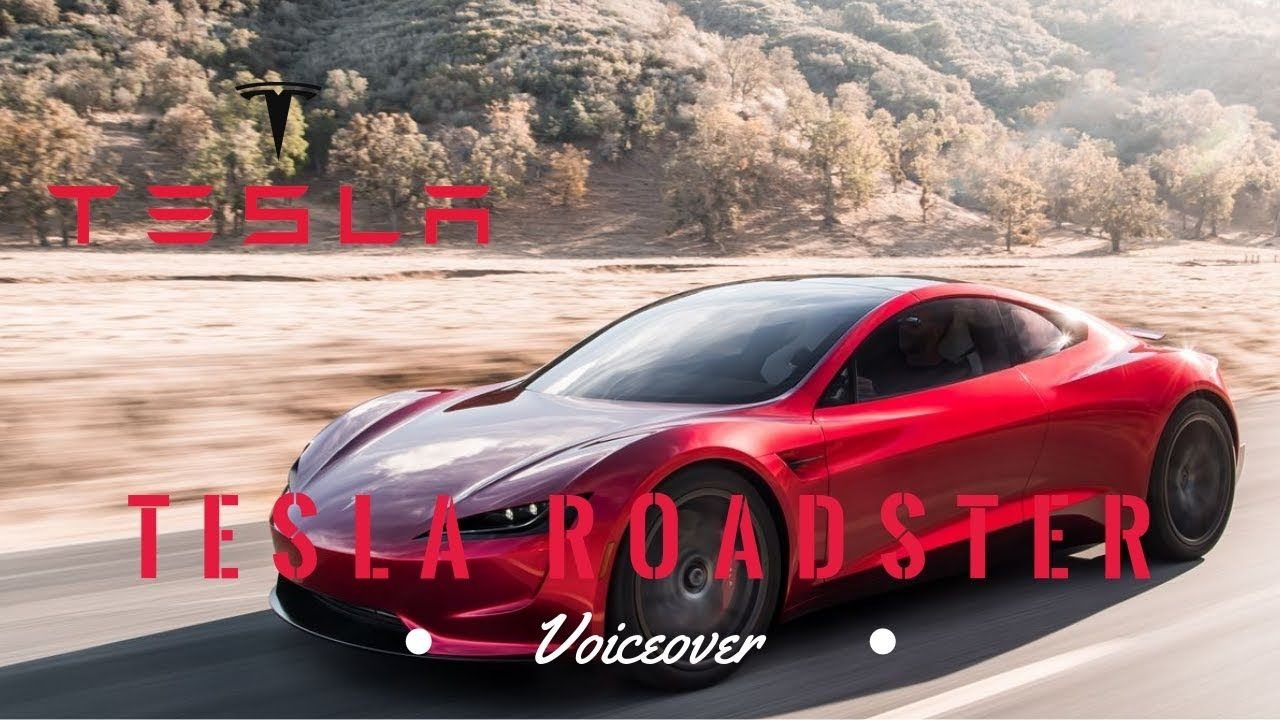 I'll make you want to buy this car! | 2020 Tesla Roadster ...