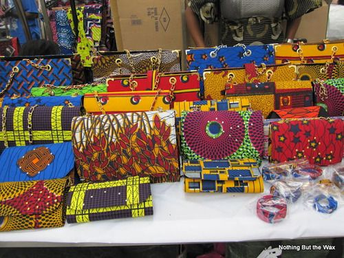 clutches and bangles.
