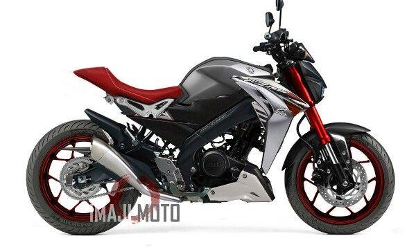 Modifikasi Motor Vixion Old Standar Motor Motor Sport