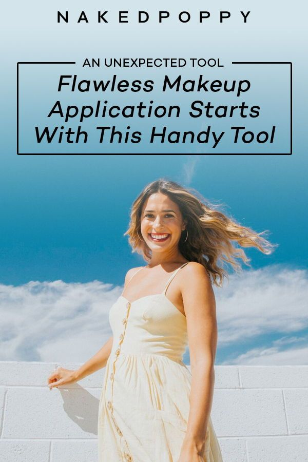 Do you use your hands to apply your makeup Our fingers are a very powerful tool to apply skin care and makeup Not only can we get a more precise application with certain...
