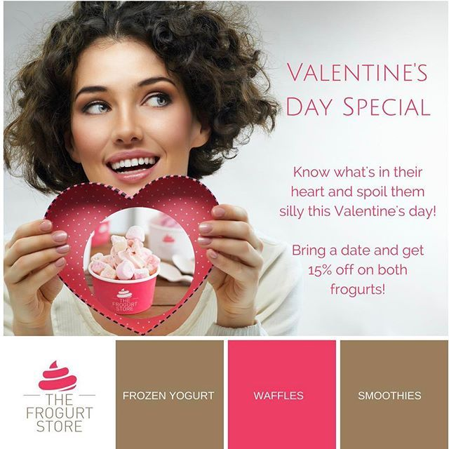 Valentine's day date in wellington