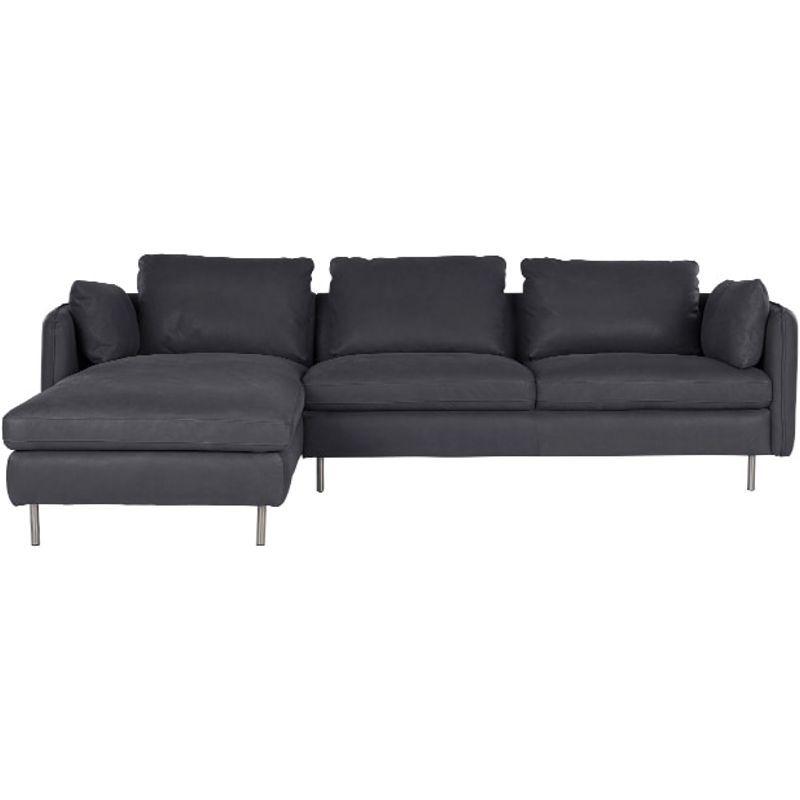 Made Grey Leather Corner Sofa Leather Corner Sofa Grey Leather Grey Leather Corner Sofa