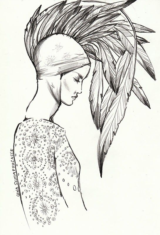 bird mask hat in couture - Google Search