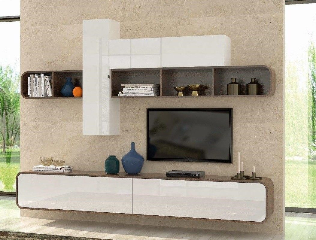 Compacto tv agvard conforama salones pinterest - Groupon muebles salon ...