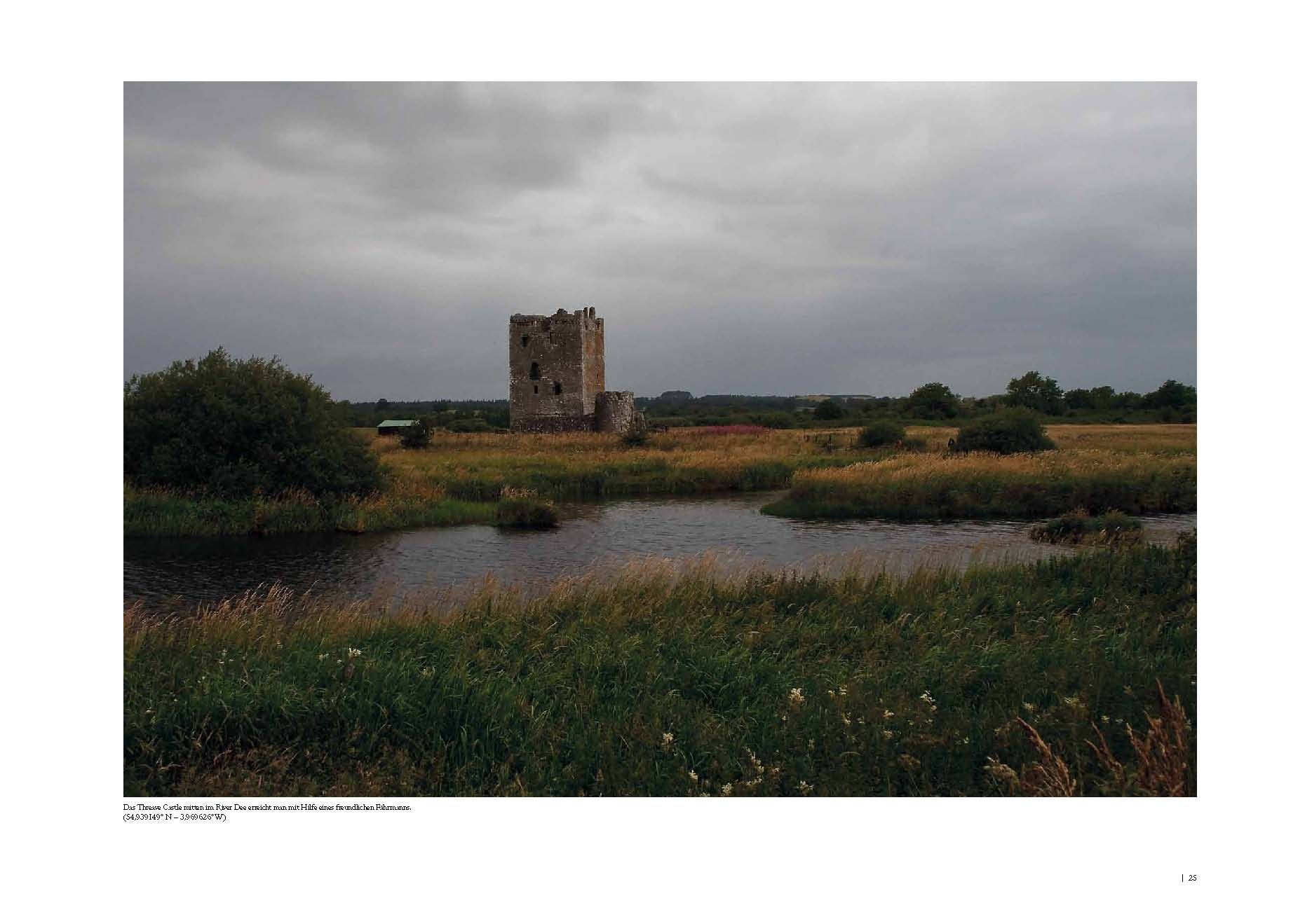 page 025 – Threave Castle (©Big Book Schottland · R.J.Hirst · www.alba-collection.com)