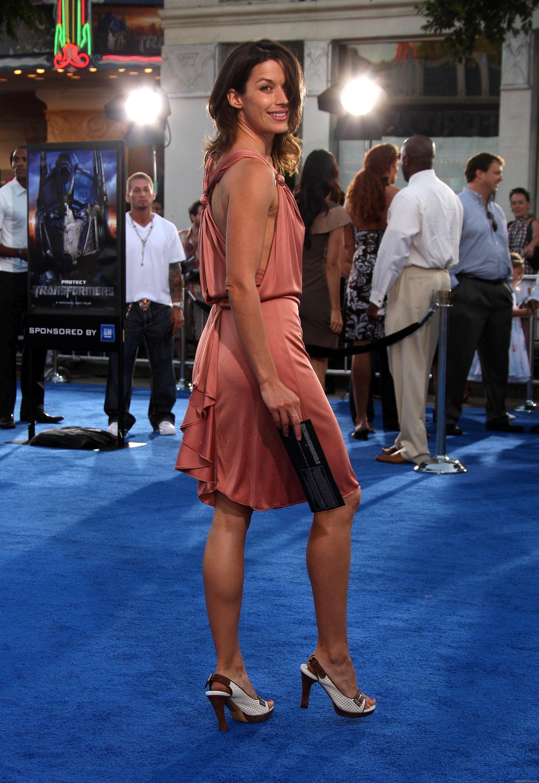Brooke Langton :: Celebrity Movie Archive