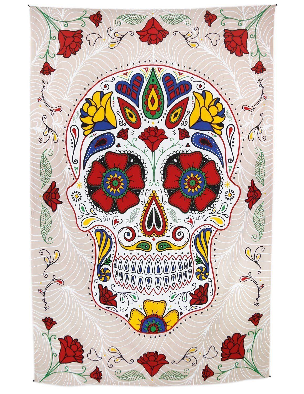Sugar skull flash sheet | Tattoo Art Designs/ Drawing Ideas ...