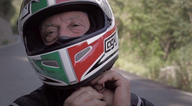 Giovanni Burlando's Vision - Cicada Wheels