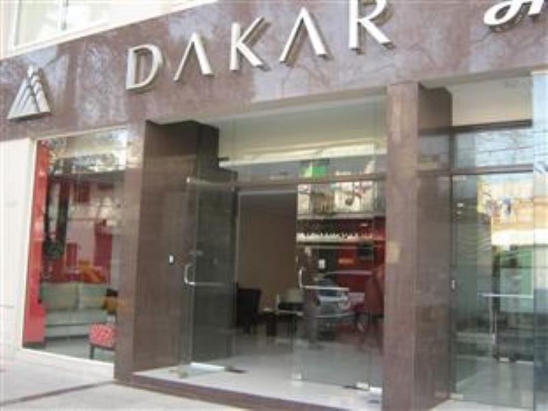 Dakar Hotel & Spa Mendoza, Argentína - a legolcsóbban | Agoda.com