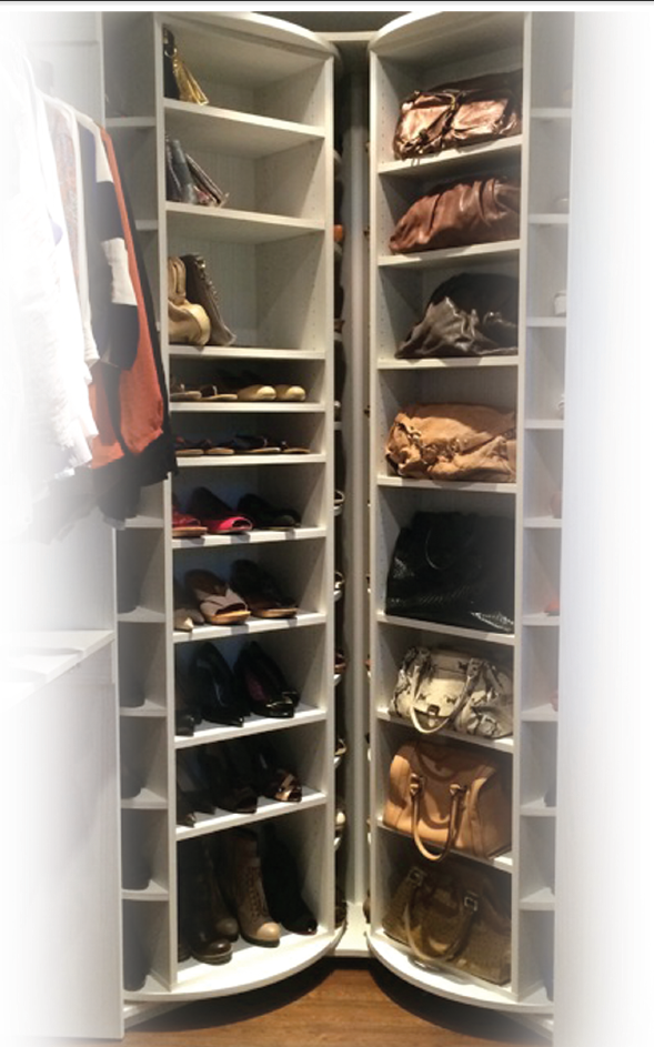 Woman S Dream Lazy Lee Shoe Rack Shoe Rack Closet
