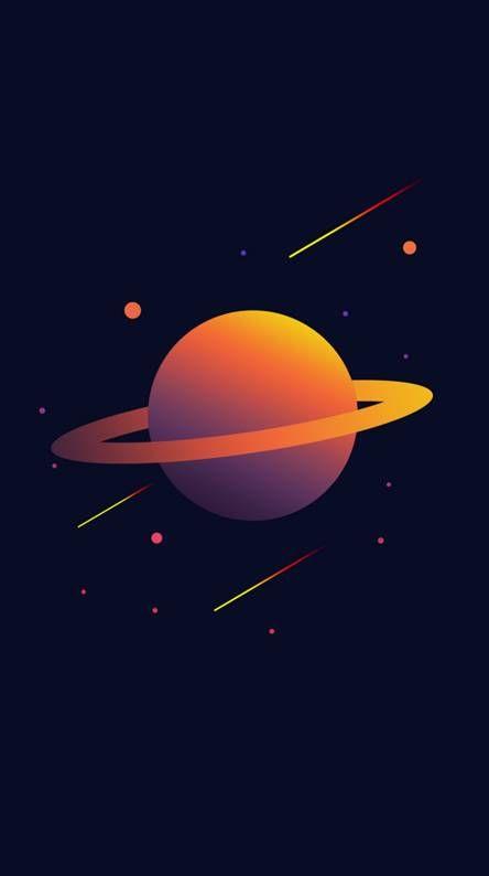 Minimal Space wallpaper by brhoomy101 - 11 - Free on ZEDGE™