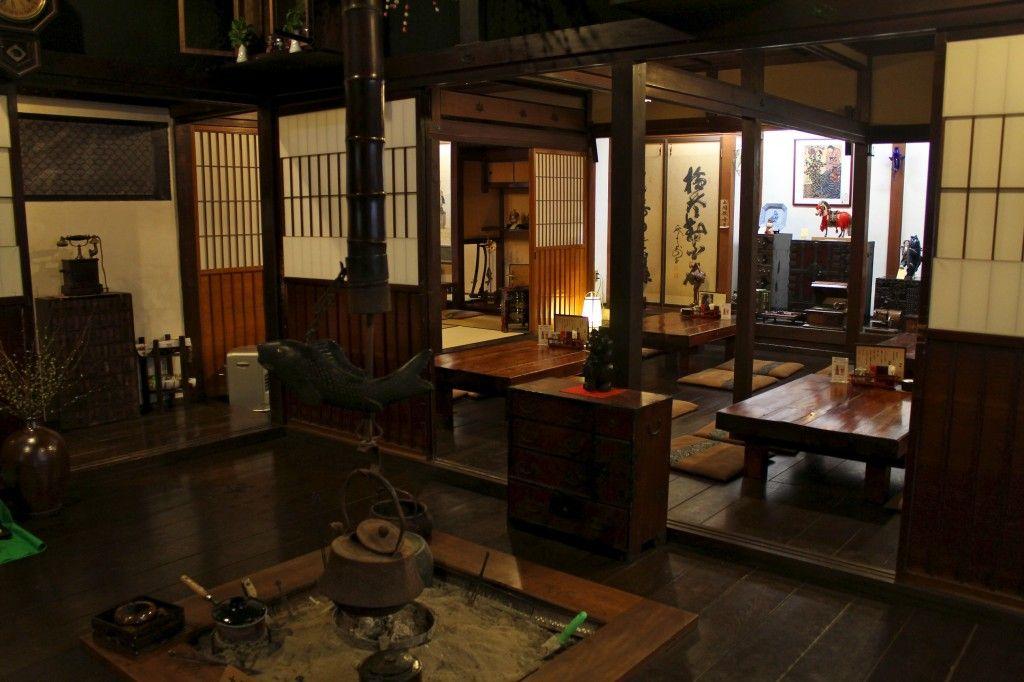 Décoration maison de style japonais- en savoir tout! | Chambre ...