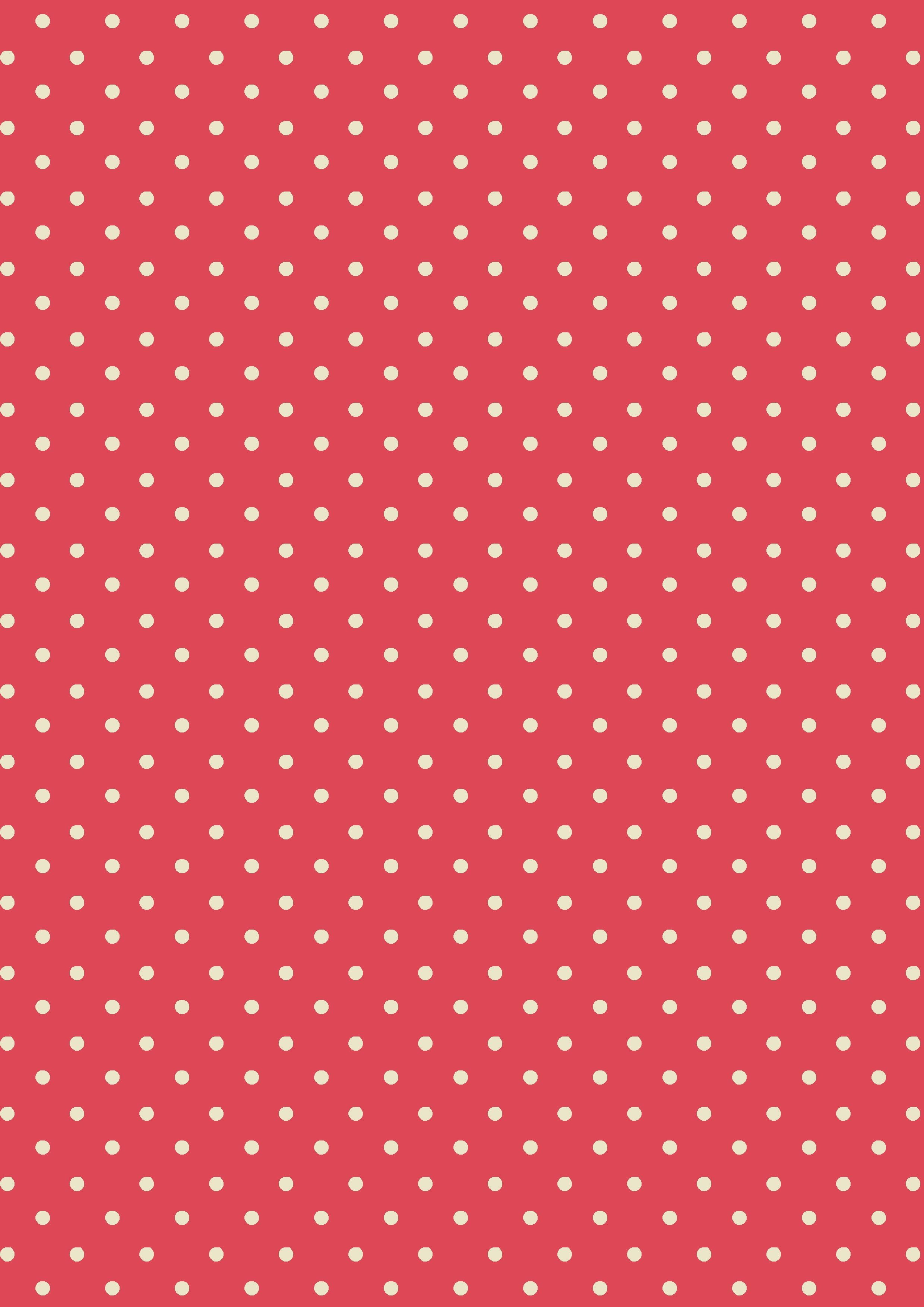 Mini Dot Poppy Red | Cath Kidston classic polkadot print ...