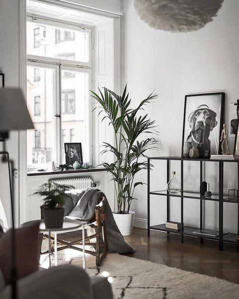 10 шагов, которые помогут сделать съемную квартиру уютной #apartmentlivingrooms