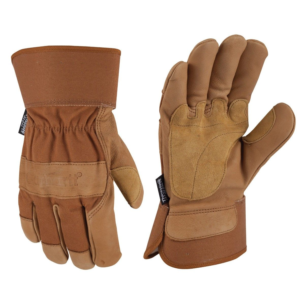 Best Work Gloves Leather Waterproof Insulated For Cold Winter Weather Leather Work Gloves Best Work Gloves Work Gloves