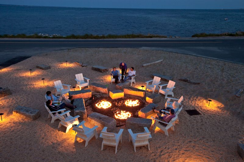 Harbor Hotel Provincetown Eclectic Budget Friendly Accommodations In Cape Cod S Most Famous Outpost