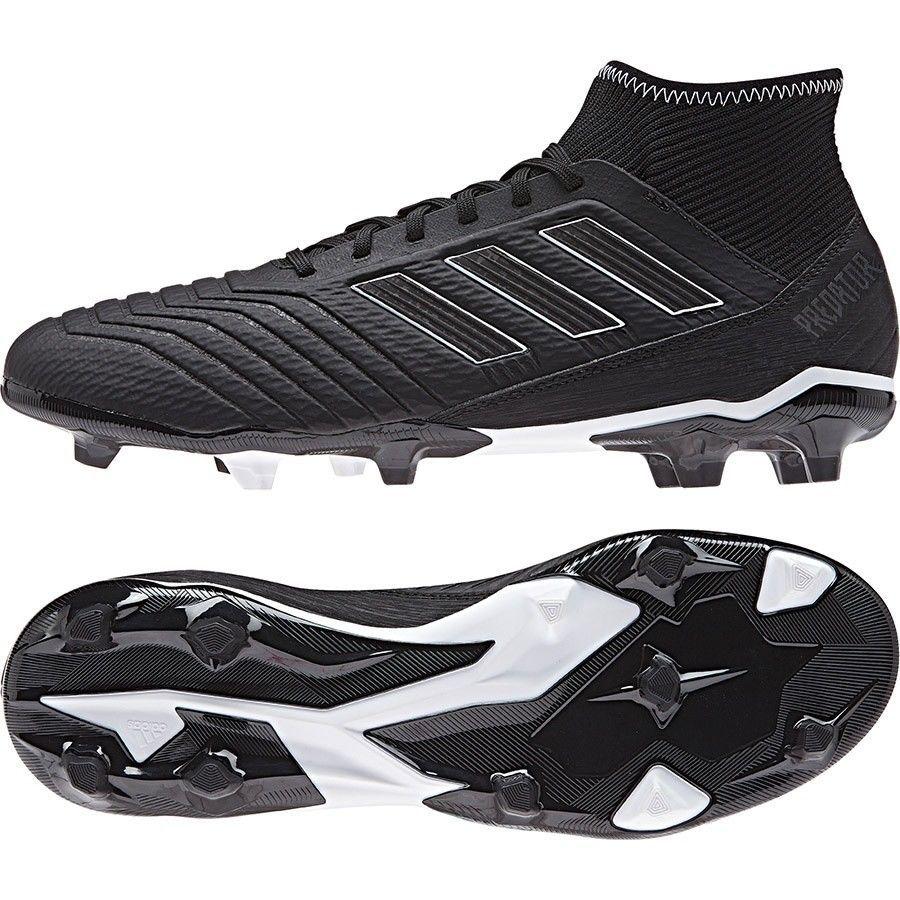 Soccer Shoes Adidas Predator 18 3 Fg Db2000 45 1 3 Ebay Link Adidas Predator Adidas Soccer Shoes