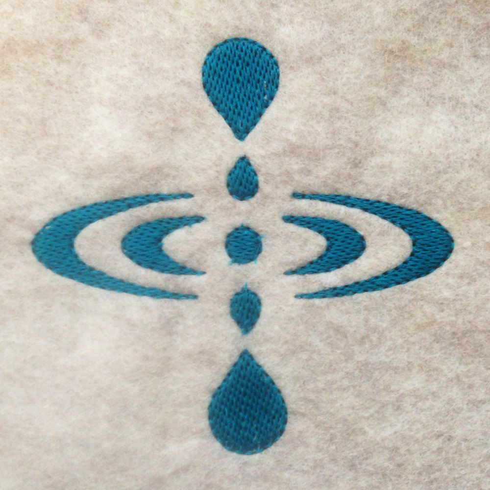 Symbol of mindfulness or being present and being here and now symbol of mindfulness or being present and being here and now machine embroidery design in biocorpaavc
