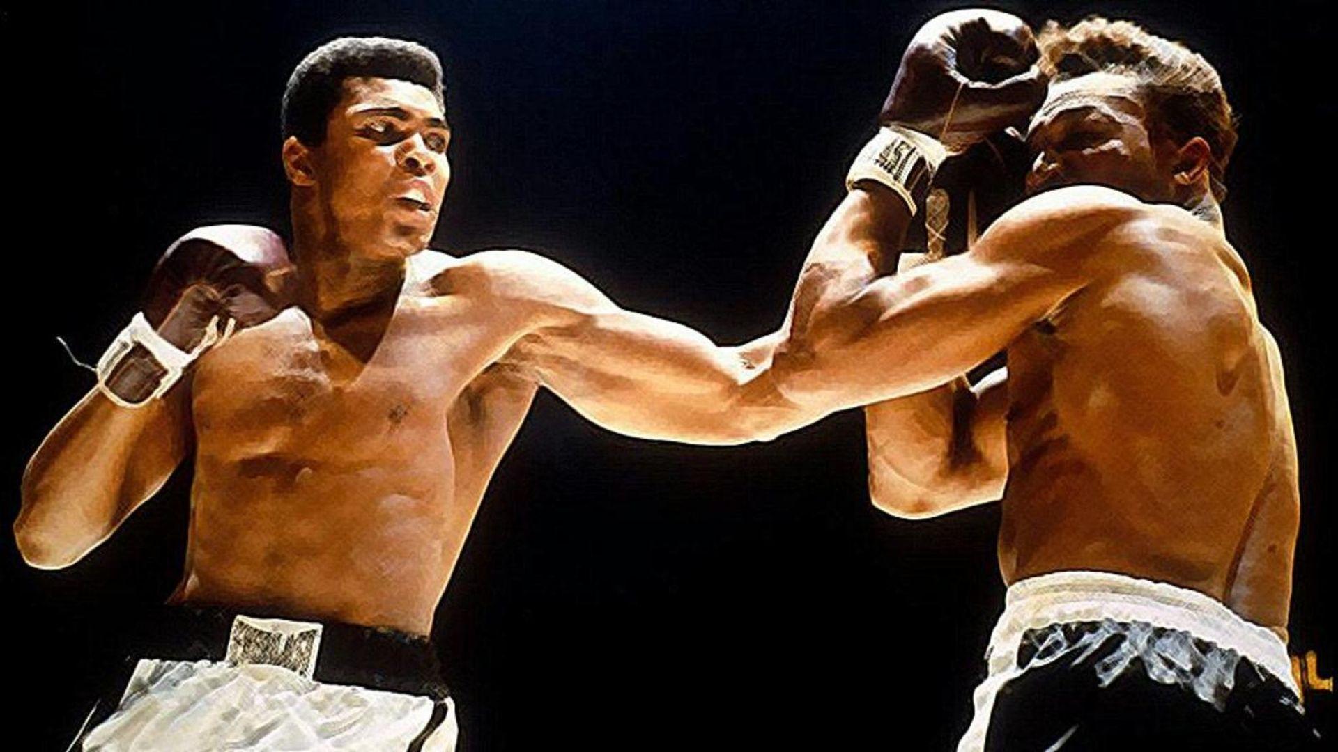 Pin On Muhammad Ali Alias Cassius Clay