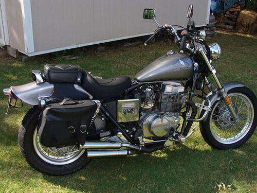 pin by dreadnaught 62 on motorbikes pinterest repair manuals rh pinterest ca 86 Honda 450 Cmx Rebel Honda CMX 450 Rebel