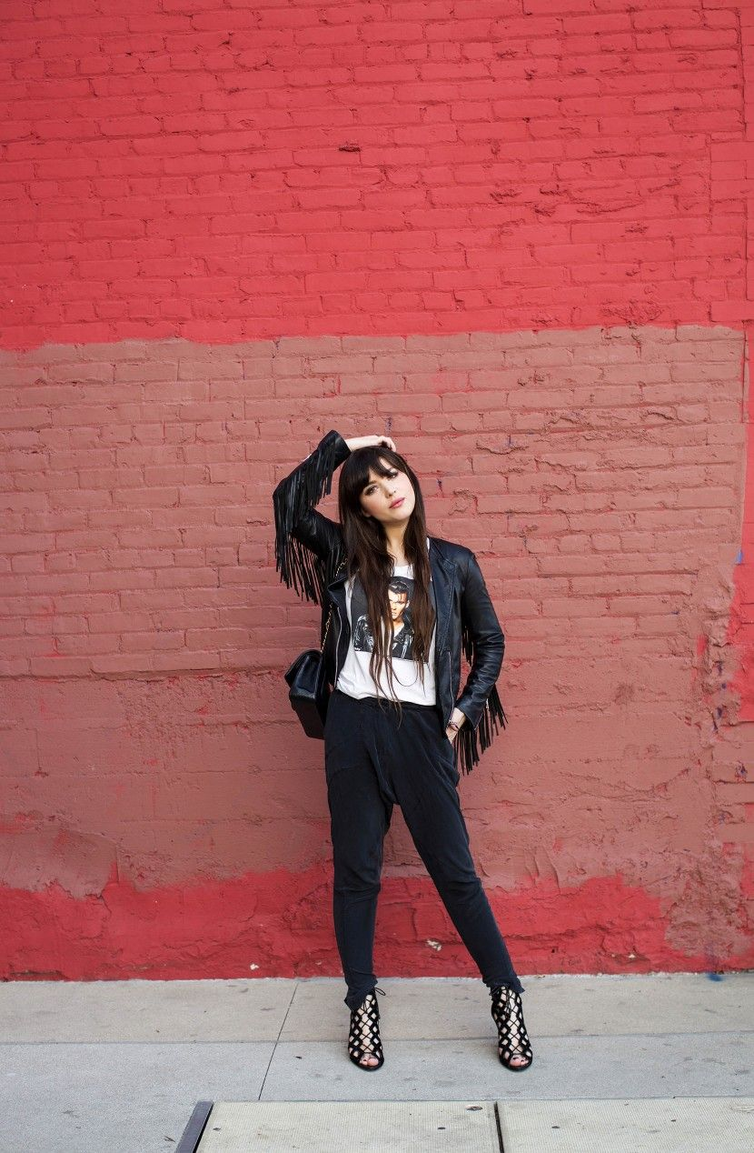 Betty - Le Blog de Betty : Blog mode, blog tendances, photos de mode par Betty Autier