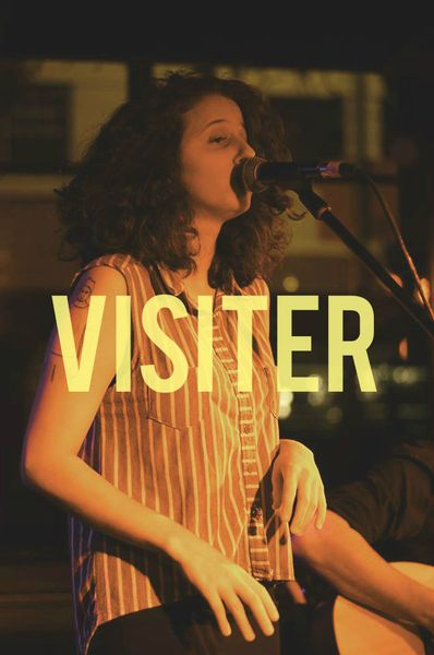 Check out Visiter on ReverbNation