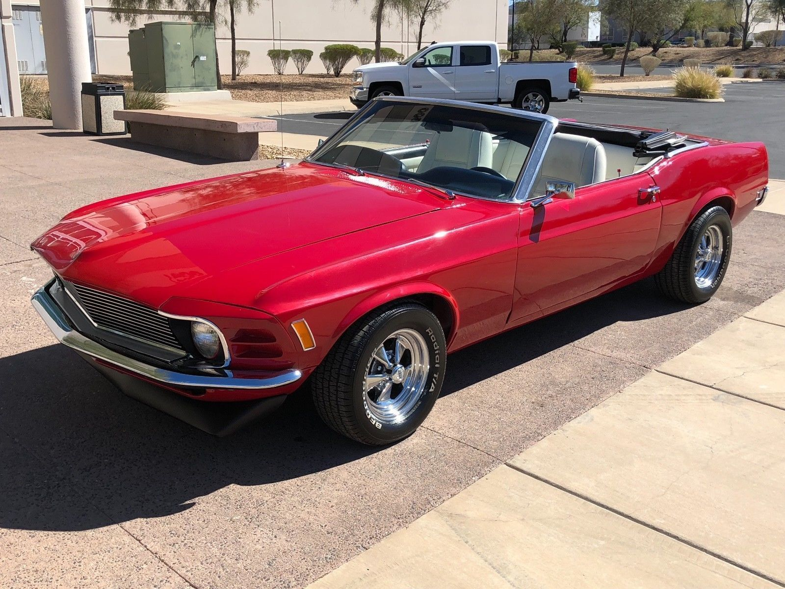 eBay: 1970 Ford Mustang Convertible 1970 FOR MUSTANG CONVERTIBLE 302 ...