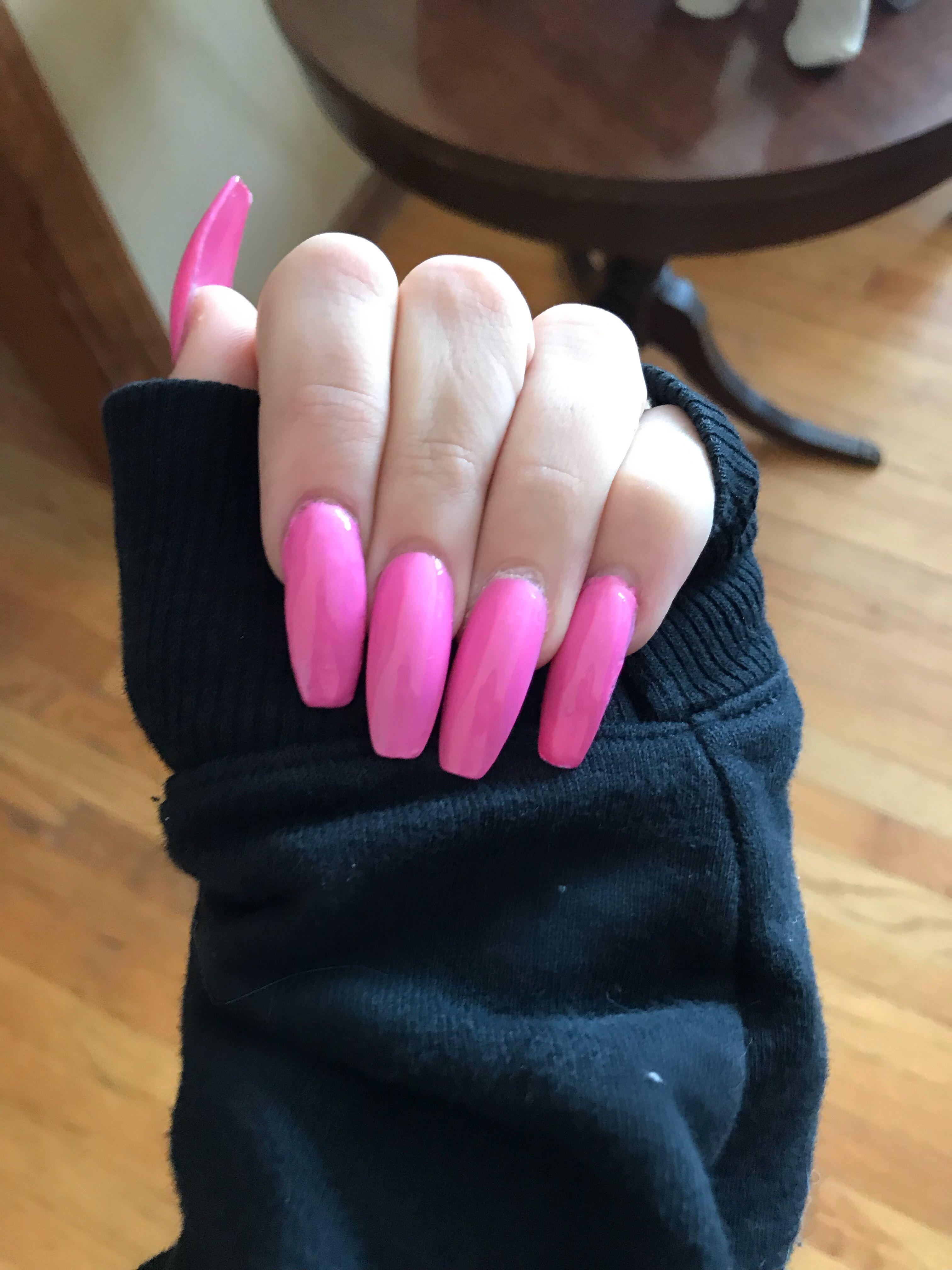 Diy dip powder nails beginner tutorial powder nails