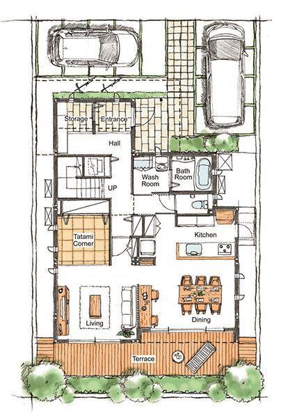 Architecture おしゃれまとめの人気アイデア Pinterest Jillian