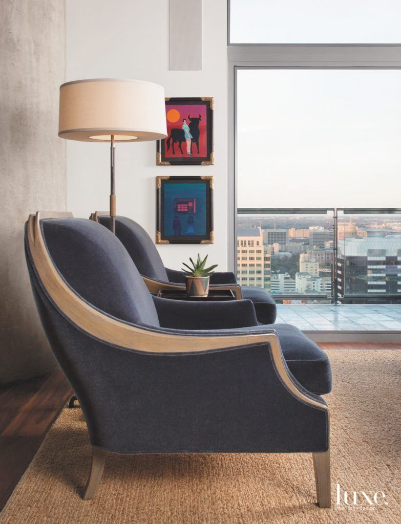 an austin apartment makes room for fun and games dennis miller