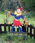 gawsworth