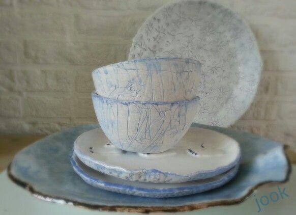 handmade with love by Jook