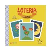 Loteria: First Words/Primeras Palabras