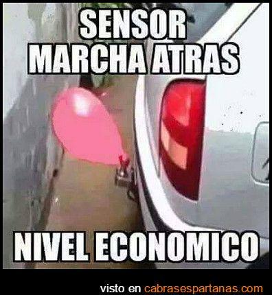 Sensor Coche Economico Funn Stuff Pinterest Humor Funny
